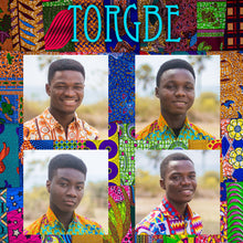 Load image into Gallery viewer, Torgbe Choir