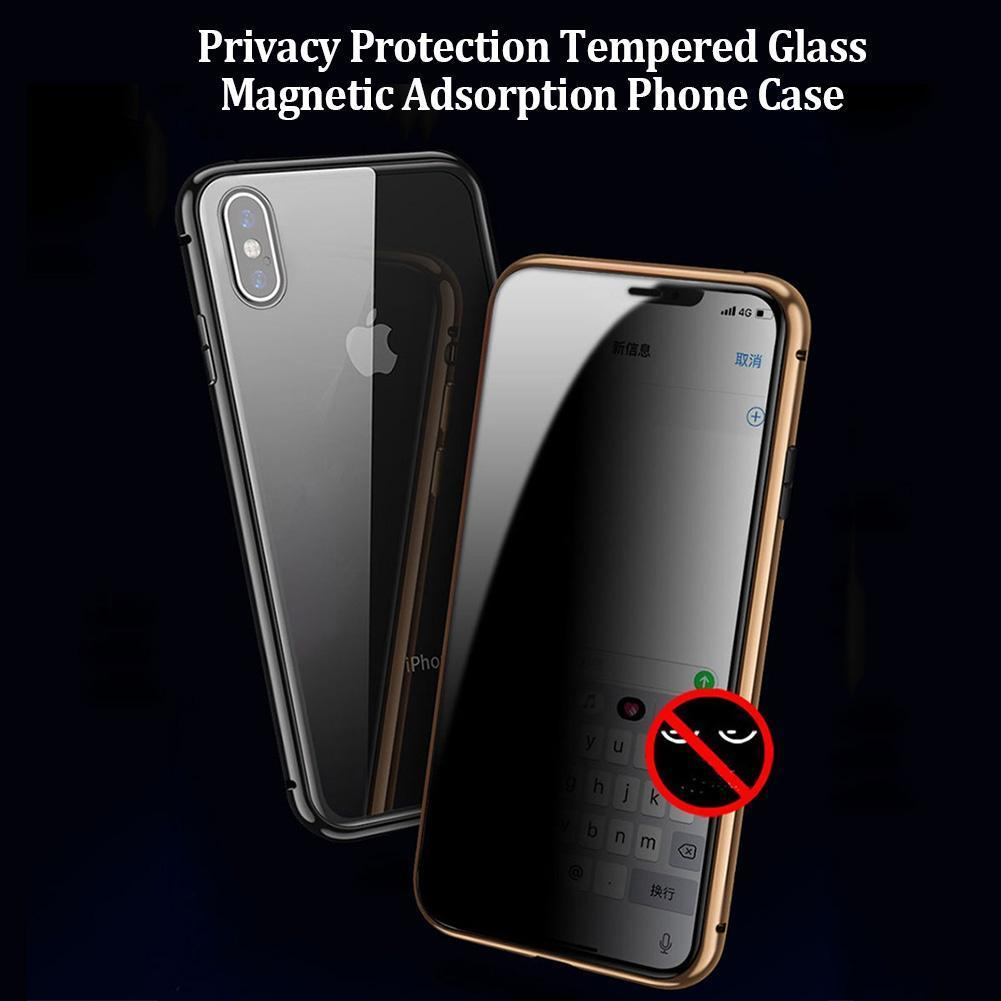 Anti-Spy Privacy Screen Protector