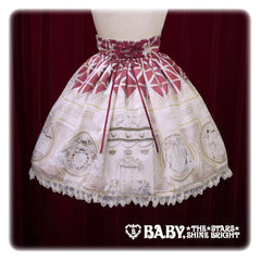 Key to the heaven~Holy church of the bless~skirt