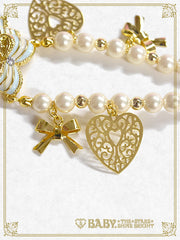 Invitation from 5th Avenue bracelet