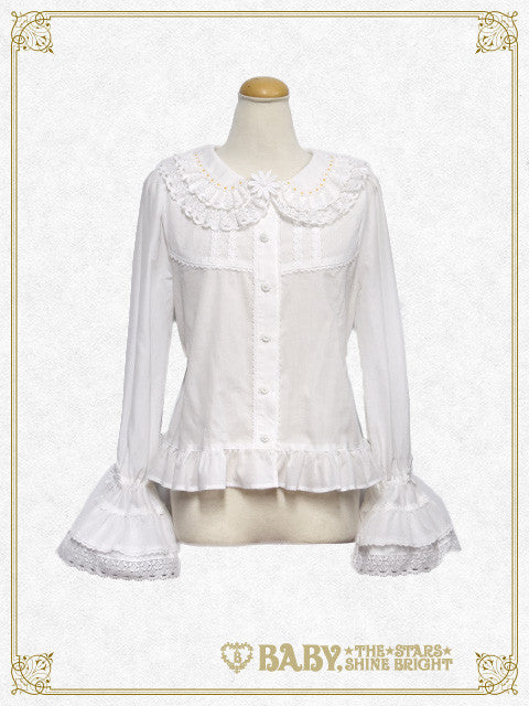 Marguerite blouse