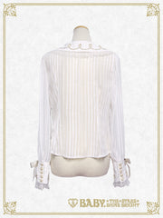 My Dear Sweetheart sailor blouse