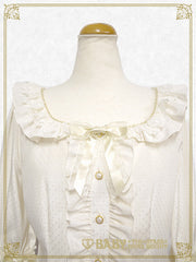 St. Caterina blouse