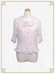 Kira Kira ☆ Milky Way Blouse