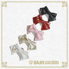Decoration ribbons of shoes