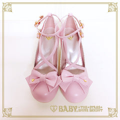 Sweet Heart shoes