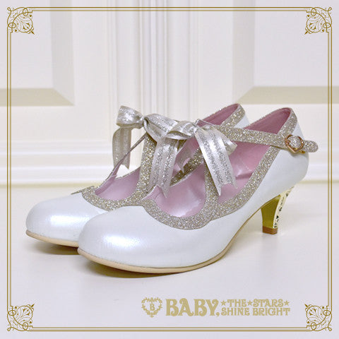 Heart Milky Way pumps