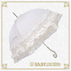 BABY bird cage umbrella