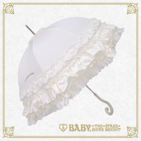 RESERVE - BABY bird cage umbrella