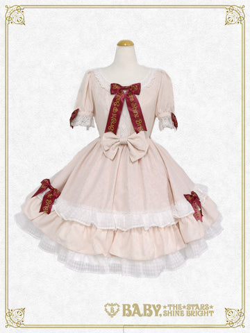 Haru chan's Alice in the Looking-Glass World SET
