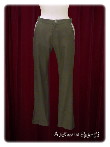 Rothbart pants
