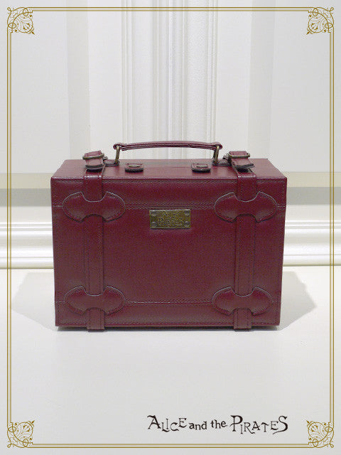 A/P mini trunk bag