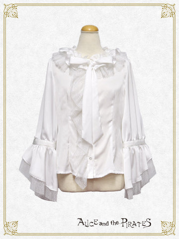 RESERVE - Little Prince Papillon blouse