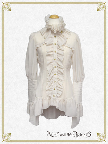 RESERVE - Grace Reed blouse