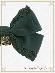Avery Ribbon Comb