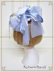 RESERVE - Little Prince Papillon mini hat