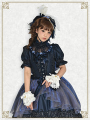 RESERVE - Anastasia Phantom Dress