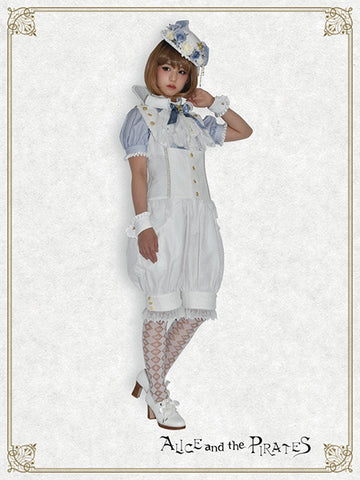 RESERVE ~ Little Prince Papillon Salopette Pants