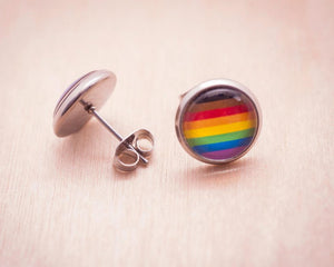 queer pride jewelry