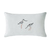 Coastal Birds Decorative Cushion