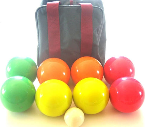 EPCO Tournament Glo Set  110mm Bag included