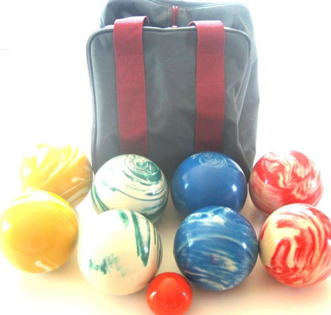 EPCO Tournament Marbleized Set - 107mm Bag Included