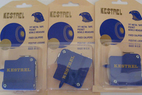 Kestrel Measuring Devices - 3 pack