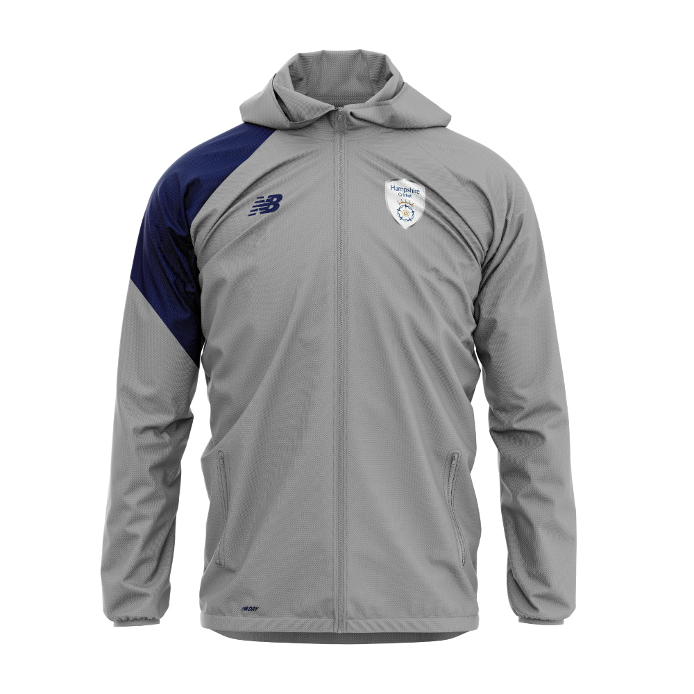 Players' Issue Rain Jacket