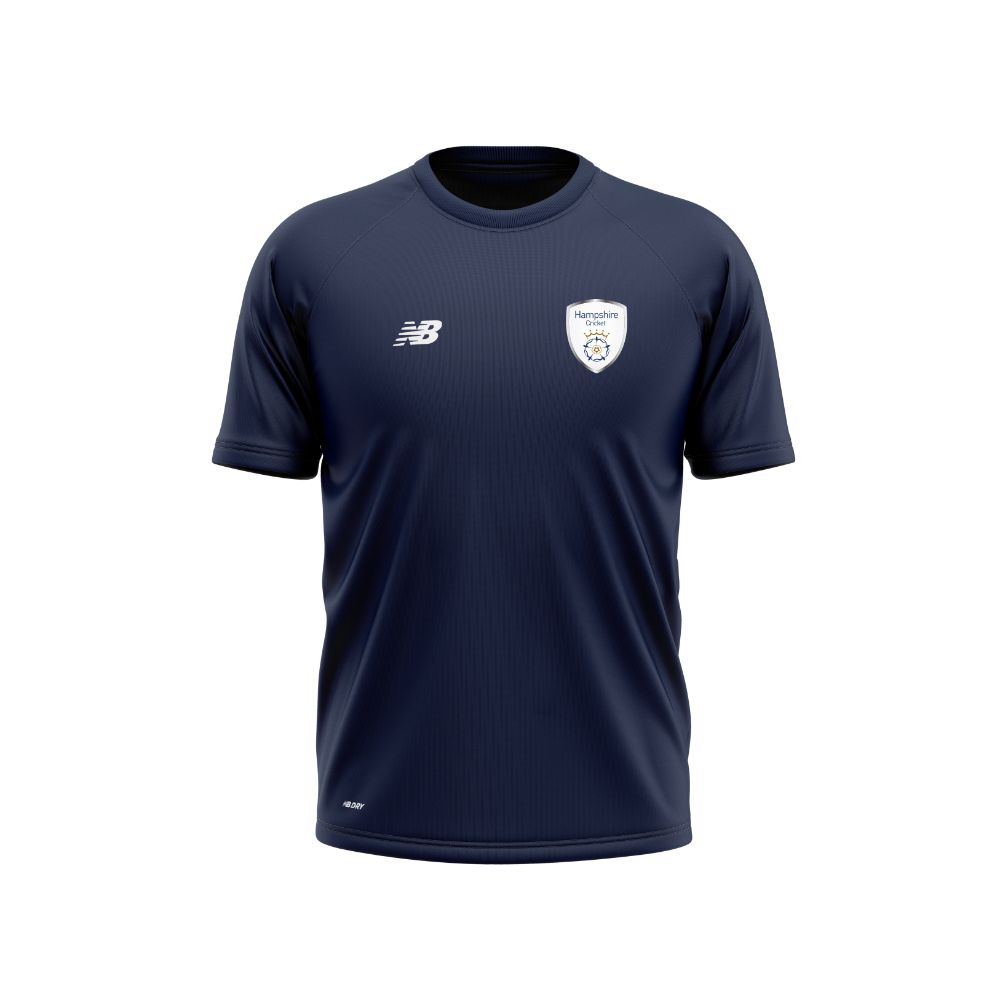 Supporters' Short Sleeved Jersey - Junior's