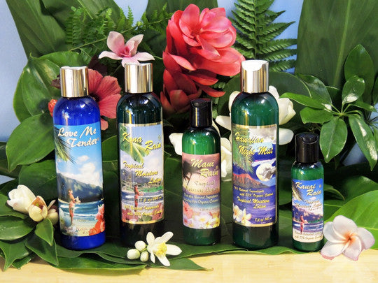 Photo of Lotions