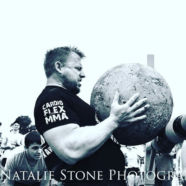How to begin life as a strongman- basic tips