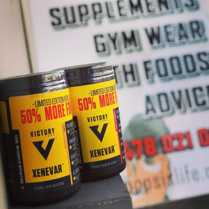 Victory Labs Xenevar Review