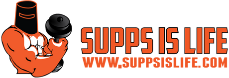 Supps Is Life | Big Brand Supplements Online Australia