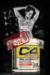 BUY CELLUCOR C4 RIPPED