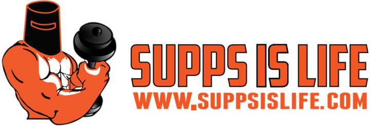 Supps Is Life