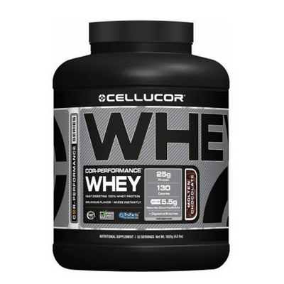 Cor-Performance Whey 4lb - Supps Is Life - 1