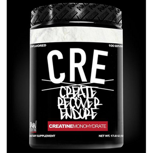 CRE - Supps Is Life | Big Brands, Discount Prices|