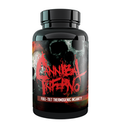 Cannibal Inferno - Supps Is Life - 1