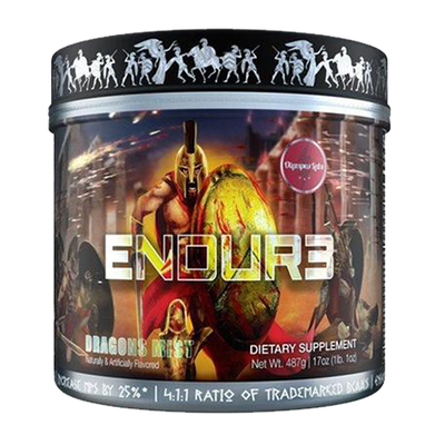 Olympus Labs Endur3 BCAA Intra Workout Supplement | Supps Is Life