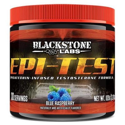 Buy Blackstone Labs Epi-Test Testosterone Support | Supps Is Life