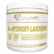 Essentials Laxogenin - Supps Is Life | Big Brands, Discount Prices|