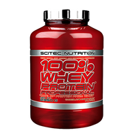 Scitec Nutrition 100% Whey Protein Professional Powder | Supps Is Life