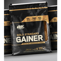 Gold Standard Gainer - Supps Is Life - 1