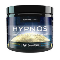 Hypnos - Supps Is Life - 1
