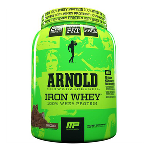 Iron Whey - Supps Is Life | Big Brands, Discount Prices|