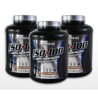 Iso-100 - Supps Is Life