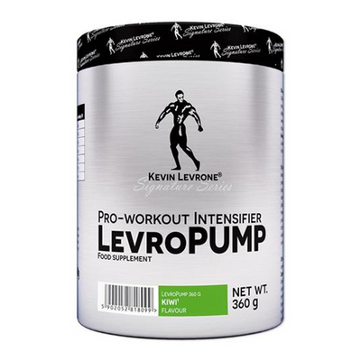 LevroPUMP - Supps Is Life | Big Brands, Discount Prices|