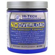 Hi-Tech Pharmaceuticals N.O Overload Pre Workout