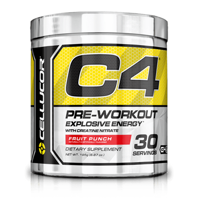Buy Cellucor C4 Pre Workout Supplement Online | Supps Is Life