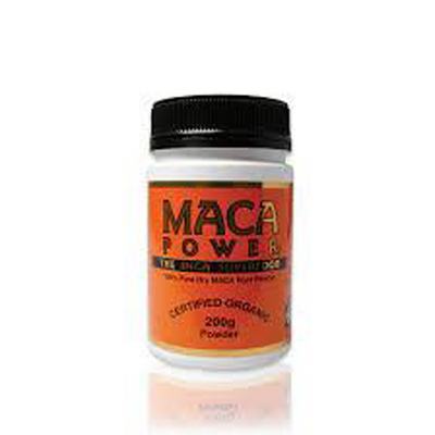 Maca Powder - Supps Is Life